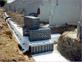 Использование новых технологий в строительстве