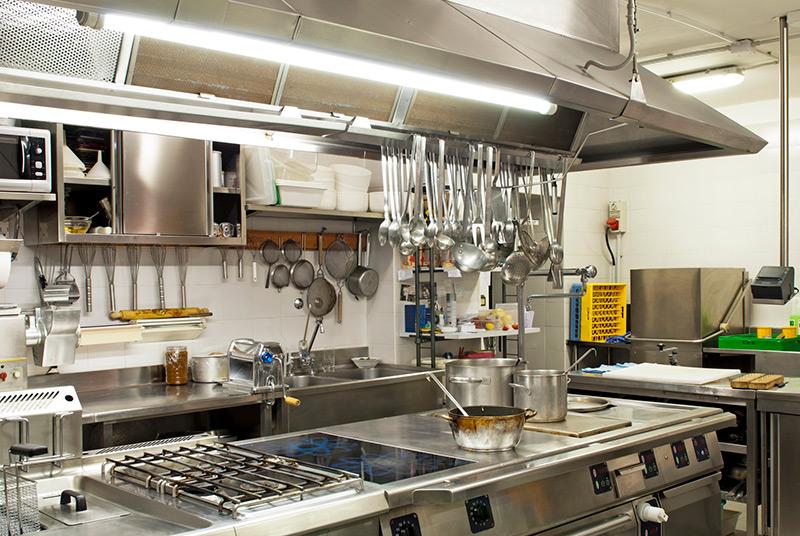 сепаратор жиров для кухни ресторана