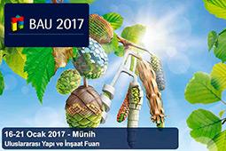 Участие Graf в выставке BAU-2017