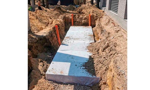Ливневая канализация - важная составляющая инженерных коммуникаций