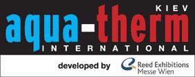 Выставка Aqua-Therm 2012