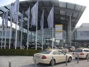 Выставка IFAT 2010 в Мюнхене