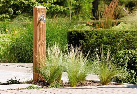 Водороздаткова колонка для Вашого саду