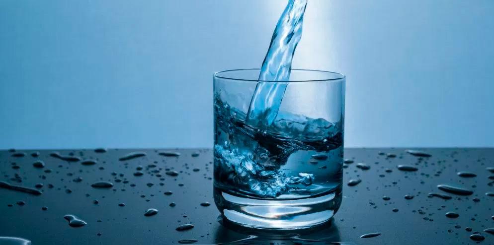Питьевая вода в наших городах