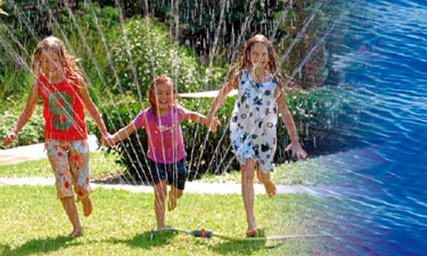 22 марта отмечается Всемирный день водных ресурсов