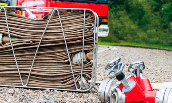 Резервуари для пожежогасіння